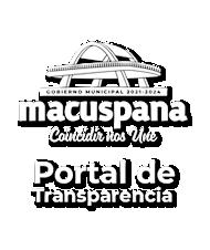 Logotipo Macuspana 2021-2024